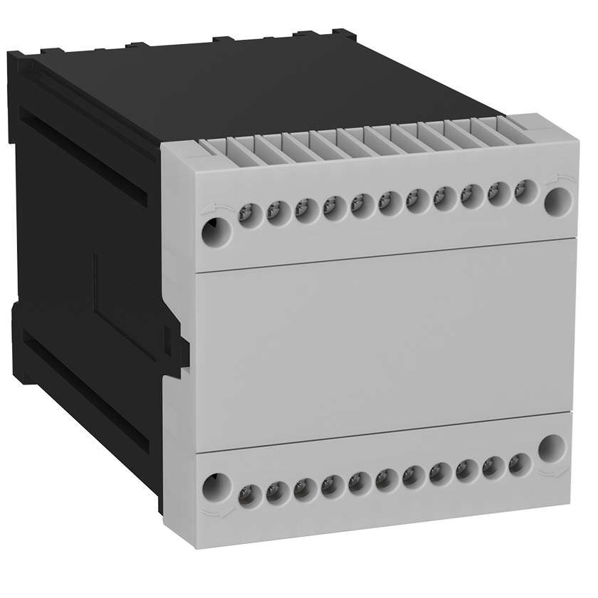 Корпус из пластика на DIN-рейке для электронного оборудования KO 4000 series DOLD