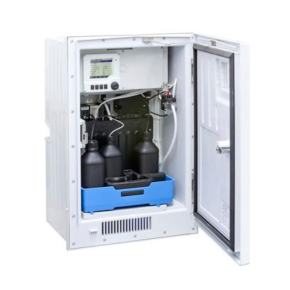 Анализатор аммония Liquiline System CA80AM - экономичное исполнение без охлаждения
