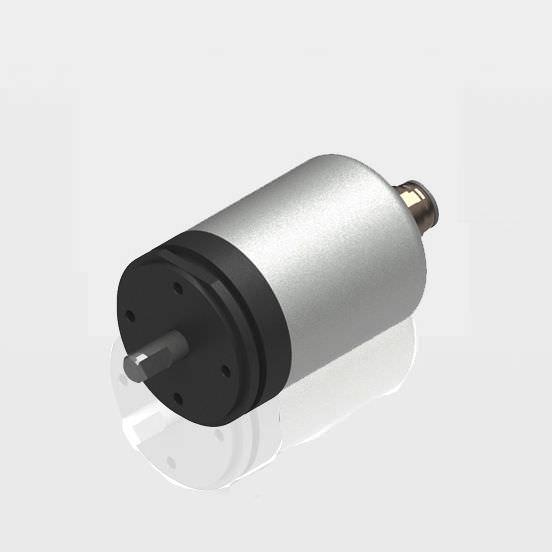 Ротационный датчик положения бесконтактный с эффектом Холла IP65 RSB-3600 NOVOTECHNIK