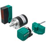 Sensors+Rotary Encoders