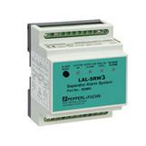 Standard alarm system with 3 sensors