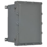 Enclosures Ex d