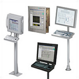 Operator Workstations and Monitors