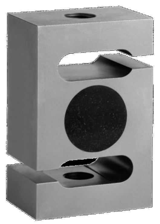 Датчик силы напряжения при сжатии растяжение сжатие из S max. 5 000 kg | F2270  tecsis