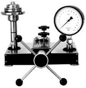 Гидравлическая pompe de calibration ручная для генерации давления C1350  tecsis