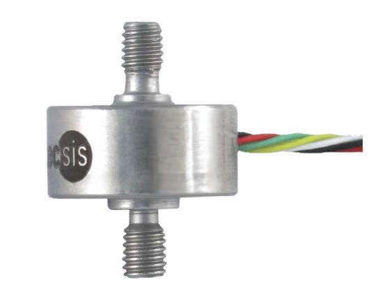 Датчик силы напряжения при сжатии растяжение сжатие с резьбой max. 5 000 N | F2220 tecsis