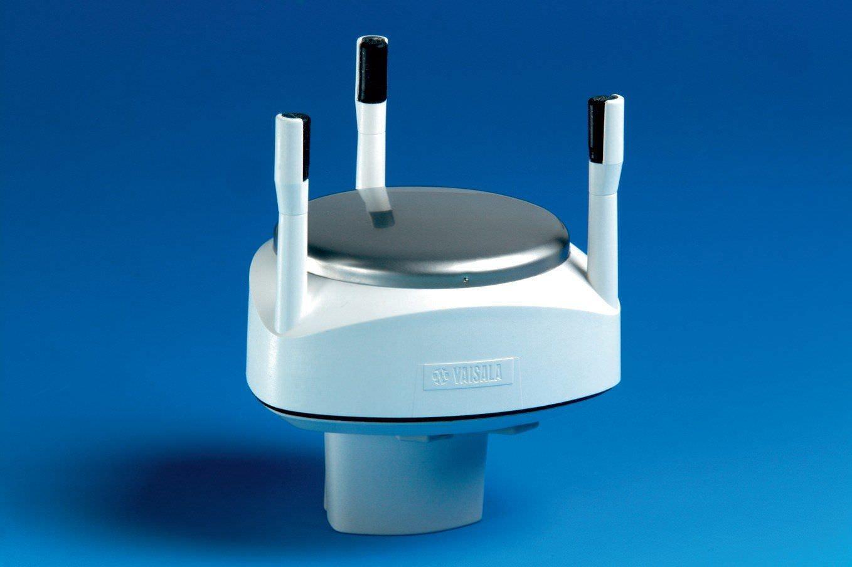 Ультразвуковой анемометр на двух HC-SR04 Блог Режимщика
