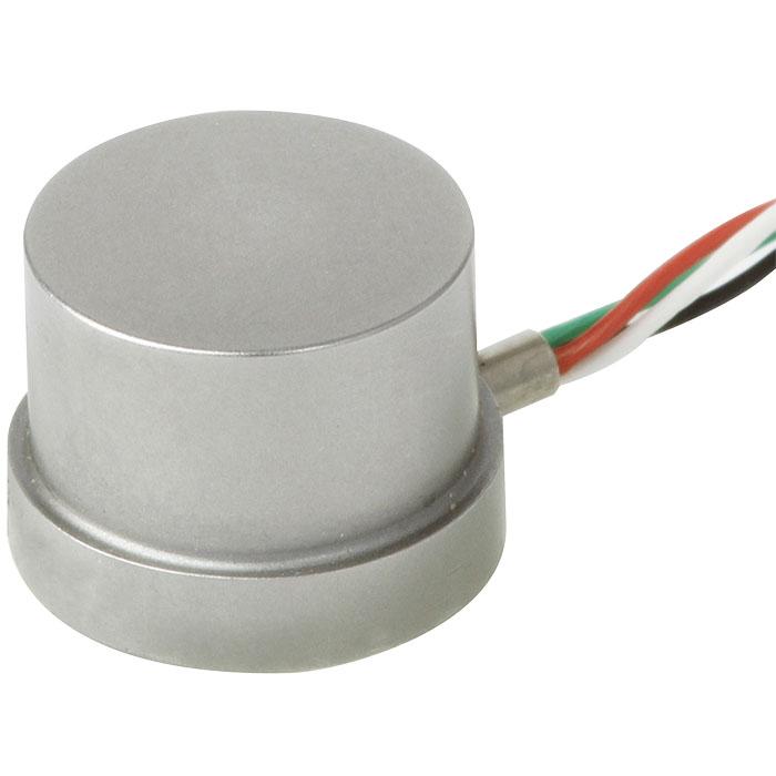 Миниатюрный тензометрический датчик сжатия, от 1 кН