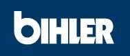 Logo BIHLER