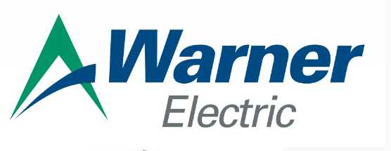 Logo Warner Electric