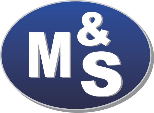 Logo M&S armaturen
