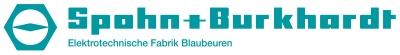 Logo Spohn&Burkhardt