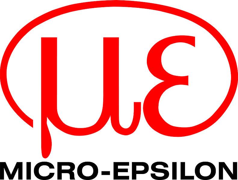Logo Micro-Epsilon