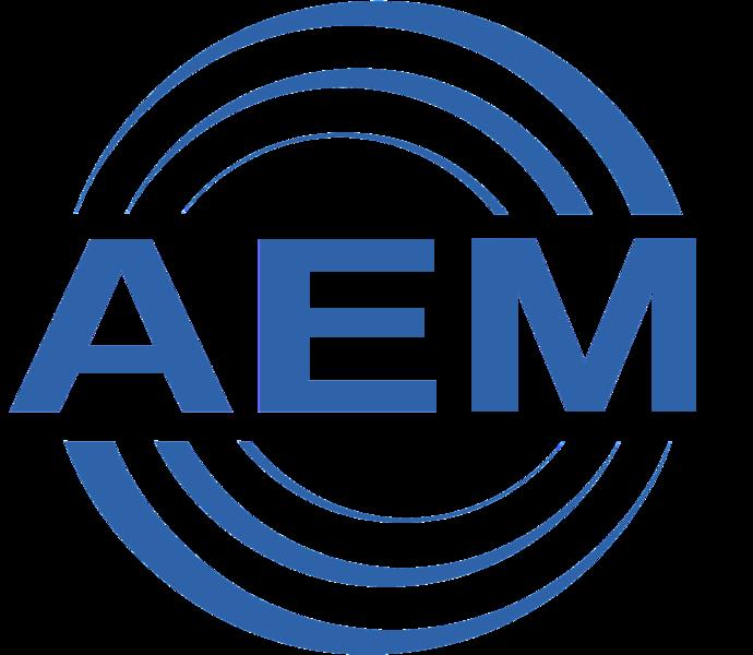 Logo Aem Dessau