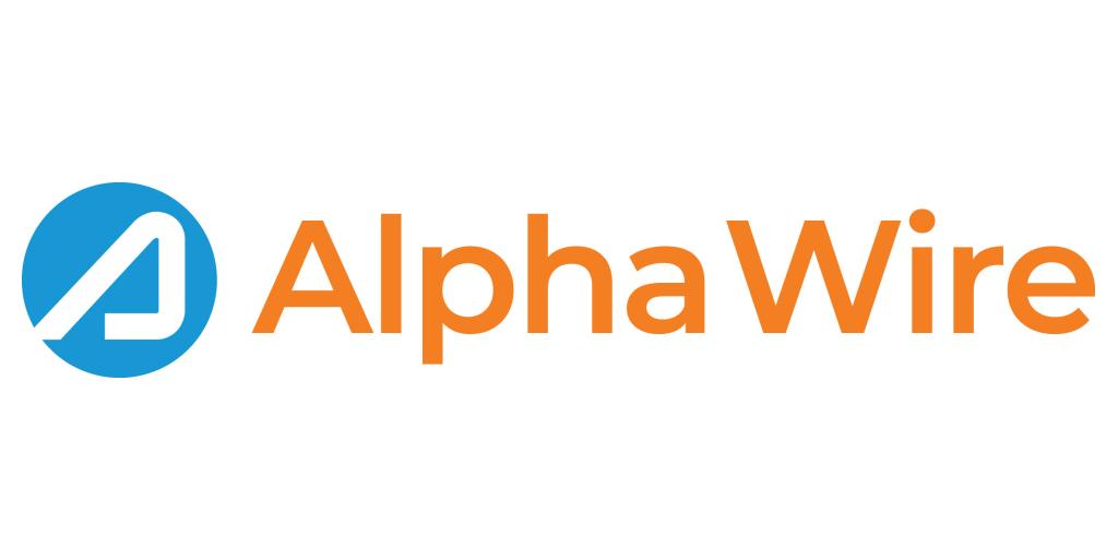 Logo Alpha Wire