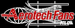 Logo Aerotech Fans