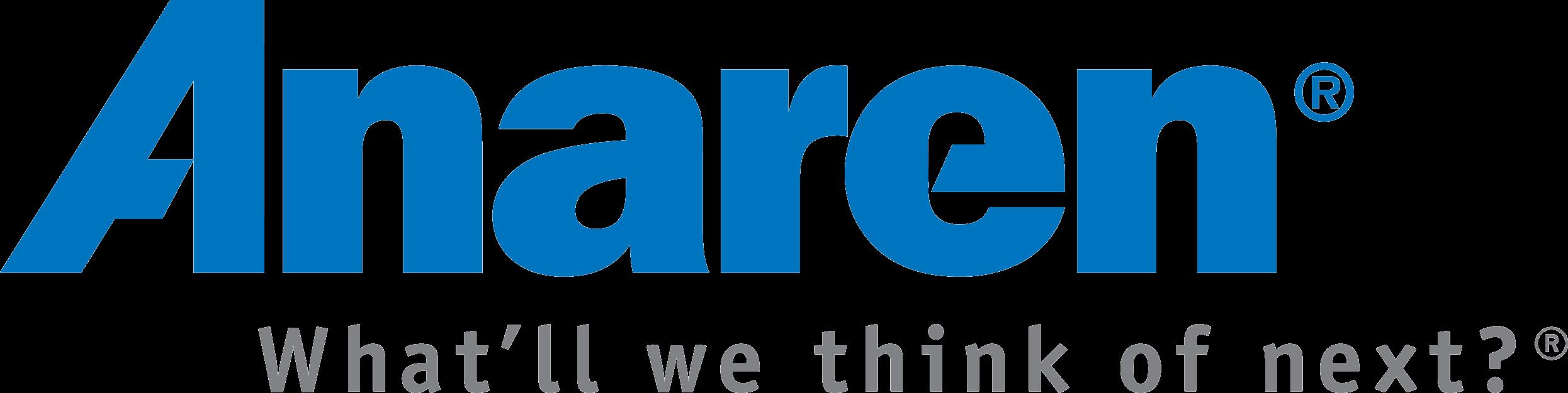 Logo ANAREN