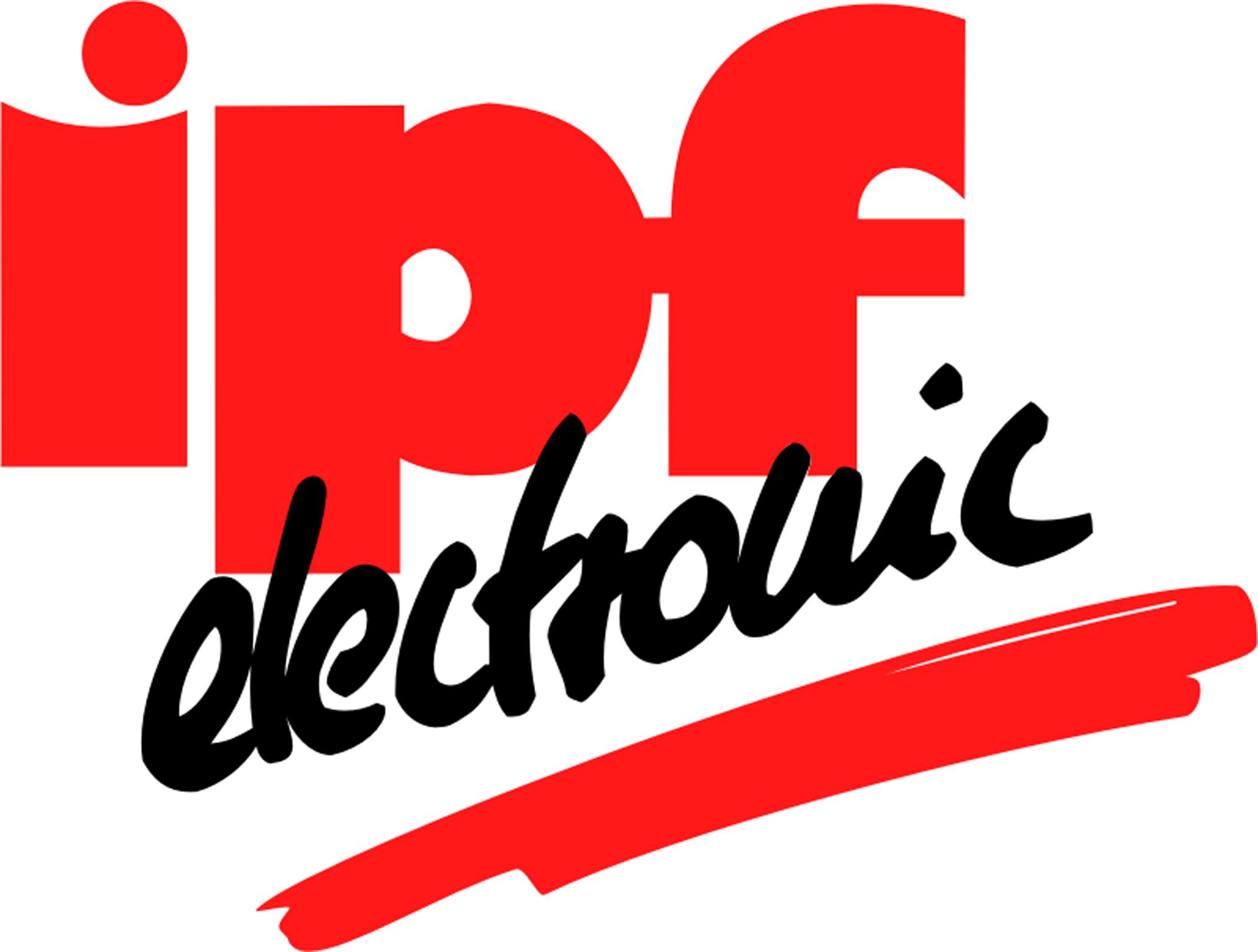 Logo IPF Electronic