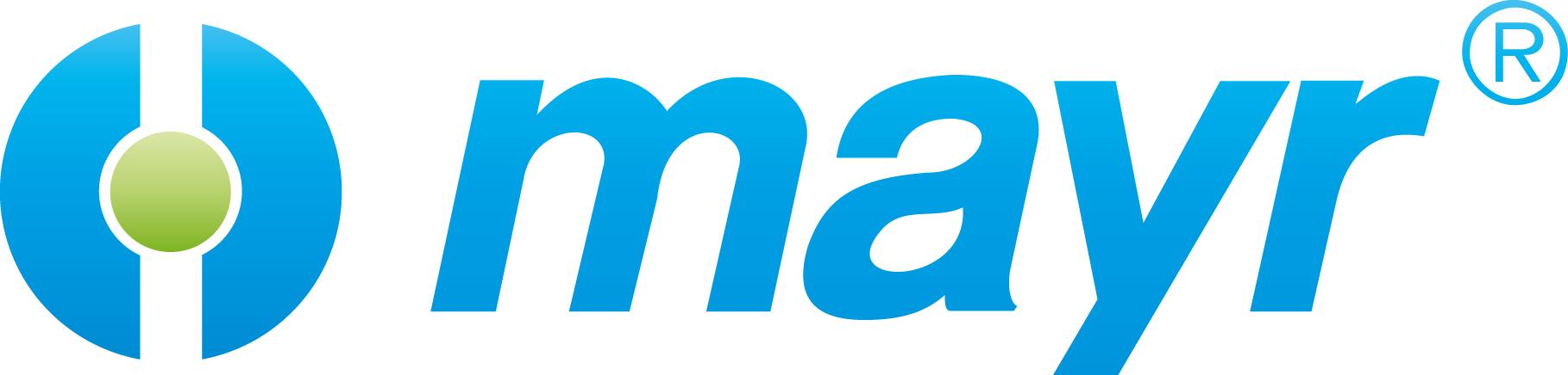 Logo Mayr Antriebstechnik