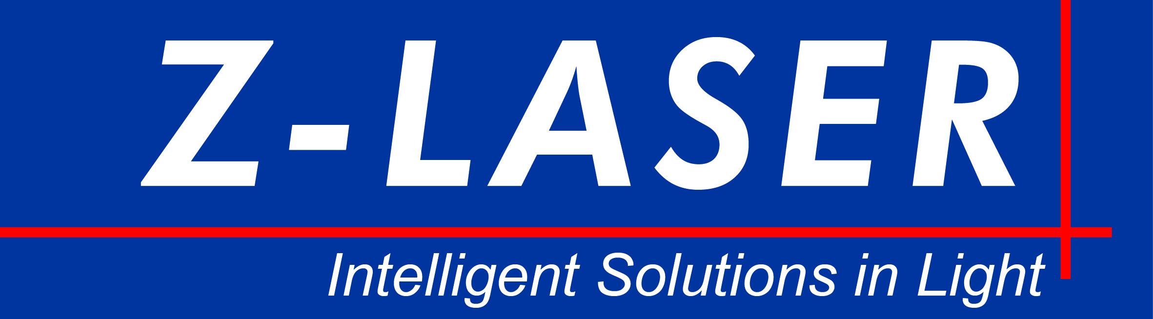 Logo Z-Laser