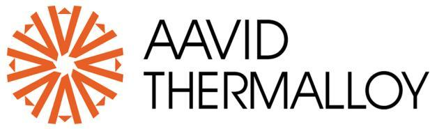 Logo Aavid Thermalloy