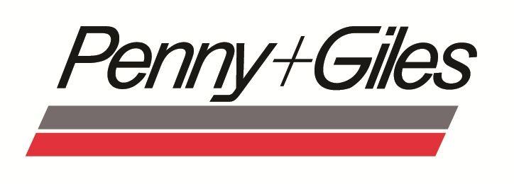 Logo Penny Giles