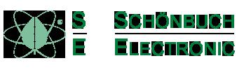 Logo SCHOENBUCH
