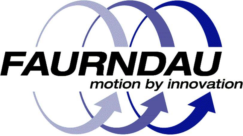 Logo FAURNDAU
