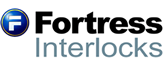 Logo fortress interlocks