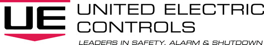 Logo United Electric Controls
